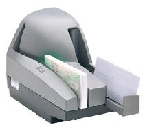 TellerScan: High-Speed Scanner with UV Support