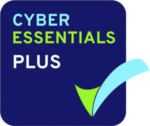 Cyber Essentials Plus cyber security standard
