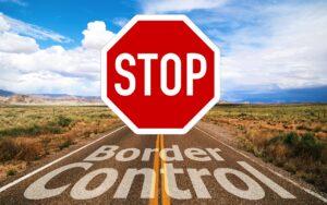 drive through border initiative